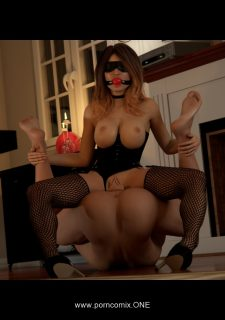 The Master's Maiden image 65