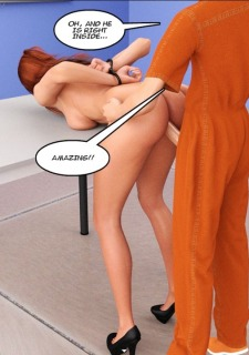 Icstor- Incest story- Police woman image 33