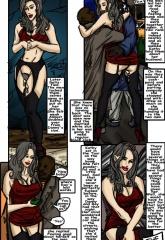 Black Alley – Revenge Tale porn comics 8 muses