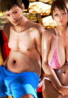 Immoral Family Scene 2- Illusion image 46