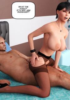 Incest story – Aunt- Icstor image 4