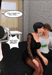 Incest story – Aunt- Icstor image 116