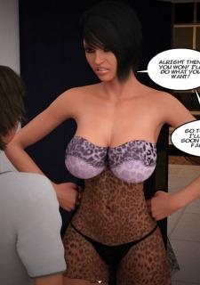 Incest story – Aunt- Icstor image 49