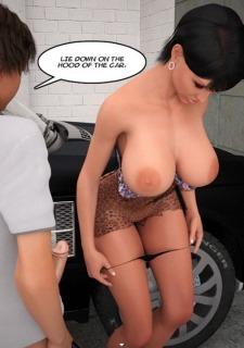 Incest story – Aunt- Icstor image 62