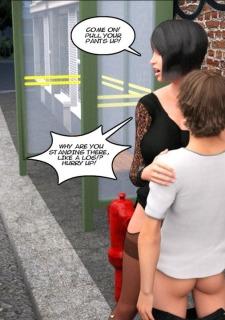 Incest story – Aunt- Icstor image 84