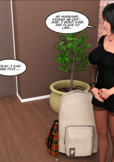 Incest story – Aunt- Icstor image 99