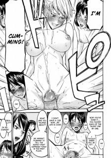 Inomaru Hanazono Infinite (Complete)-English(CGrascal) image 25
