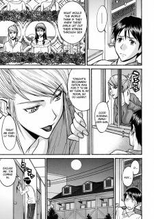 Inomaru Hanazono Infinite (Complete)-English(CGrascal) image 31