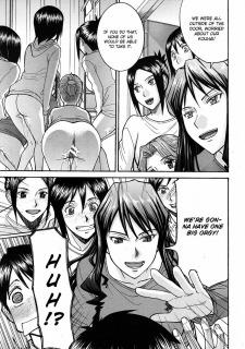 Inomaru Hanazono Infinite (Complete)-English(CGrascal) image 51