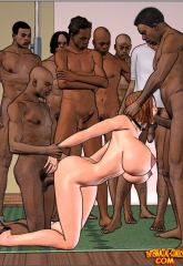 Interracial-Teen Dream image 13