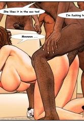 Interracial-Teen Dream image 19