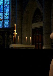 Intolerance- Demon Vampire – 3DZen image 27