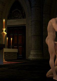 Intolerance- Demon Vampire – 3DZen image 30