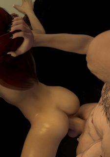 Intolerance- Demon Vampire – 3DZen image 49