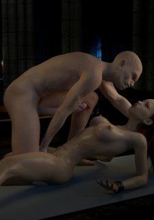 Intolerance- Demon Vampire – 3DZen image 56