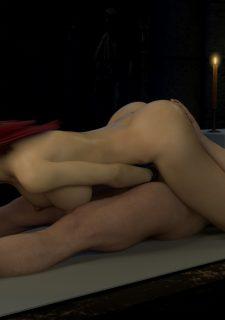 Intolerance- Demon Vampire – 3DZen image 63