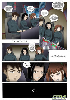 Jade Chan Adventures-1 Growing Up Again Palcomix image 03