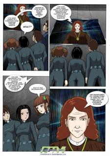 Jade Chan Adventures-1 Growing Up Again Palcomix image 05