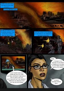 Jalila -Aton stikes back- Ch.1-2(matt johnson) English image 02