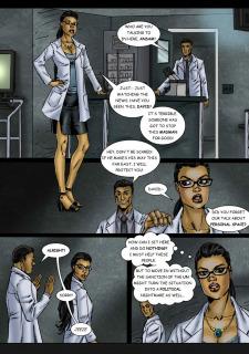 Jalila -Aton stikes back- Ch.1-2(matt johnson) English image 03