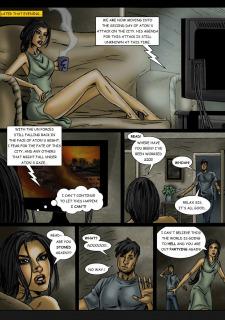 Jalila -Aton stikes back- Ch.1-2(matt johnson) English image 04
