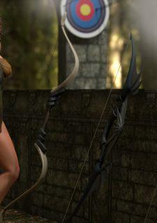 Jalinn Aria Part 1- 3DZen image 3