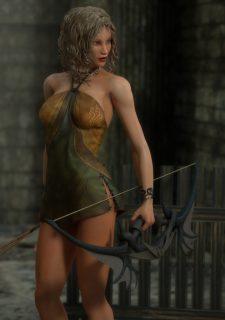 Jalinn Aria Part 1- 3DZen image 4