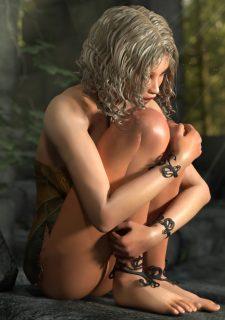 Jalinn Aria Part 1- 3DZen image 75