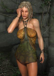 Jalinn Aria Part 1- 3DZen image 77