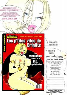 James Lemay-Brigitte Quickies 01 porn comics 8 muses