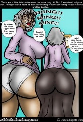 Mrs Jiggles -Love Thy Neighbor image 06