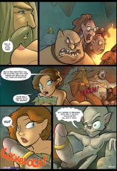 JKRComix- The Habit porn comics 8 muses