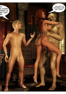 Joff Sansa and freak- Dubhgilla image 06