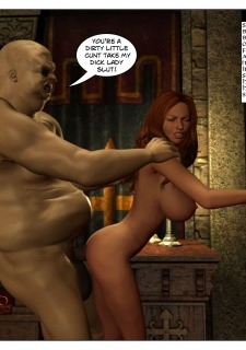Joff Sansa and freak- Dubhgilla image 11