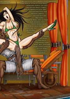John Persons-Pleasure Knight porn comics 8 muses