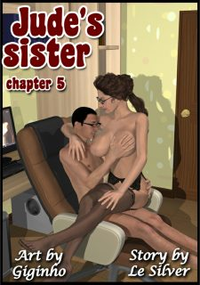 Jude's Sister 5 – Thinking Of Her image 25