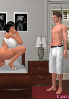 Juliet Real Life- Bedroom image 5