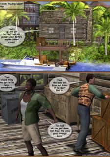 Jungle Tales-Perils Of The Lost Treasure image 02