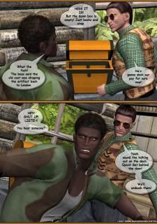 Jungle Tales-Perils Of The Lost Treasure image 03