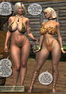 Jungle Tales-Perils Of The Lost Treasure image 04
