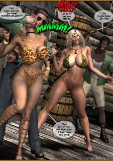 Jungle Tales-Perils Of The Lost Treasure image 06