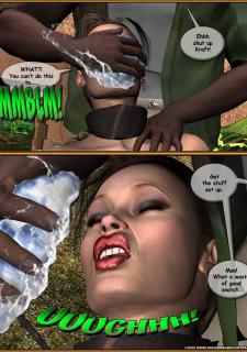 Jungle Tales-Perils Of The Lost Treasure image 117