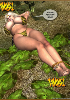Jungle Tales-Perils Of The Lost Treasure image 124