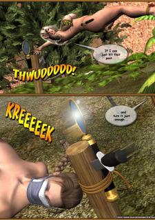 Jungle Tales-Perils Of The Lost Treasure image 131