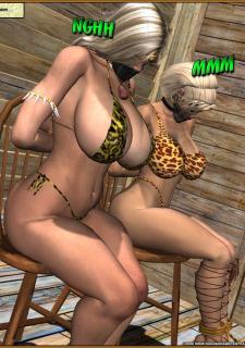 Jungle Tales-Perils Of The Lost Treasure image 147