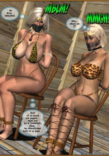 Jungle Tales-Perils Of The Lost Treasure image 148