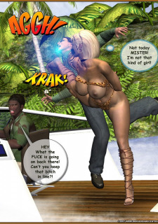 Jungle Tales-Perils Of The Lost Treasure image 27