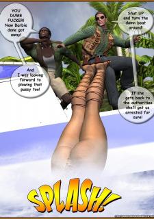 Jungle Tales-Perils Of The Lost Treasure image 28