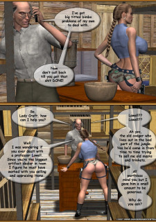 Jungle Tales-Perils Of The Lost Treasure image 42