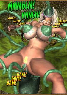 Jungle Tales-Perils Of The Lost Treasure image 53
